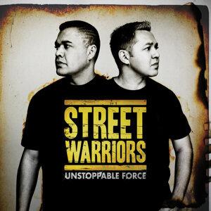 Street Warriors 歌手頭像