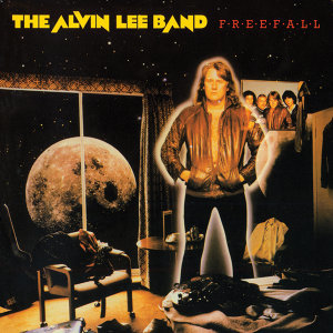 Alvin Lee Band