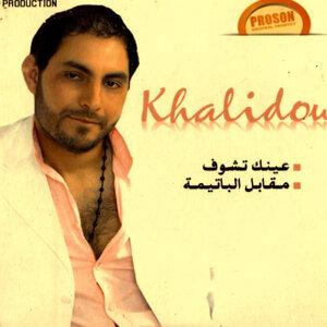 Khalidou 歌手頭像