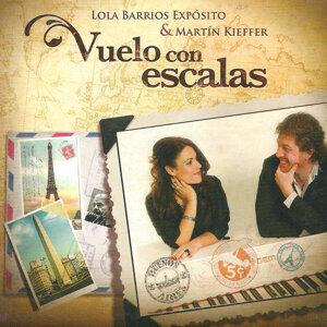 Lola Barrios Expósito & Martín Kieffer 歌手頭像
