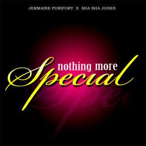 Sha Sha Jones feat. Jermaine Purifory 歌手頭像