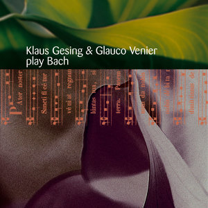 Glauco Venier, Klaus Gesing 歌手頭像
