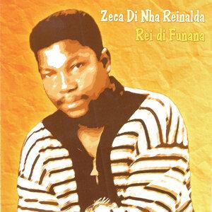 Zeca Di Nha Reinalda 歌手頭像
