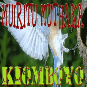 Kiomboyo 歌手頭像