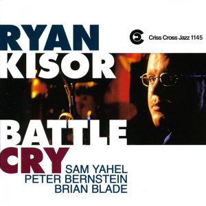 Ryan Kisor (萊恩‧基索) 歌手頭像