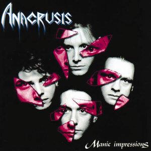 Anacrusis 歌手頭像