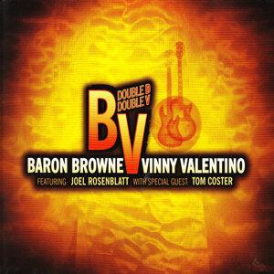 Vinny Valentino, Baron Browne, Joel Rosenblatt 歌手頭像