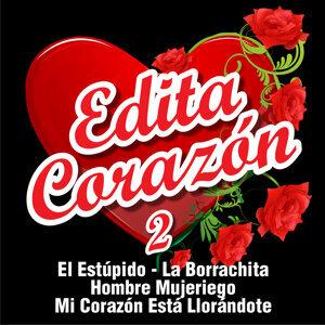 Edita Corazón 歌手頭像