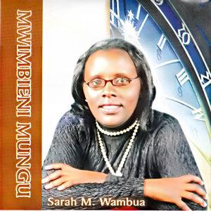 Sarah Wambua 歌手頭像