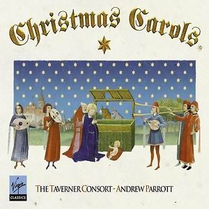 Andrew Parrott/Taverner Players/Taverner Consort/Taverner Choir/Various 歌手頭像