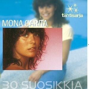 Mona Carita 歌手頭像