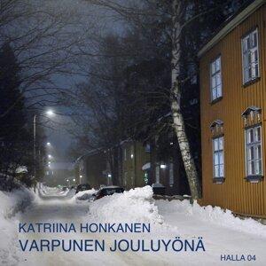 Katriina Honkanen 歌手頭像