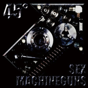 色情機關槍 (SEX MACHINEGUNS) 歌手頭像
