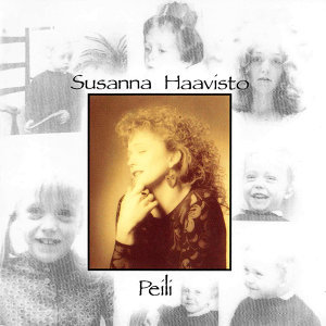 Susanna Haavisto 歌手頭像