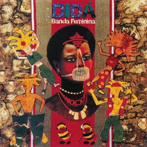 Dida Banda Feminina 歌手頭像
