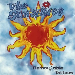 The Sunshines 歌手頭像