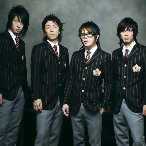 學院貴公子 (abingdon boys school)
