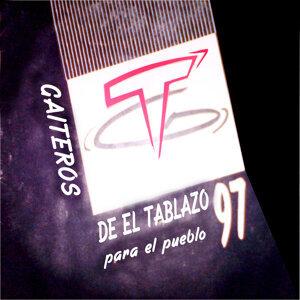 Los Gaiteros De El Tablazo 歌手頭像