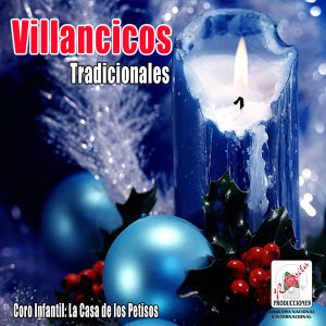 Coro Infantil : Casa De Los Petisos 歌手頭像