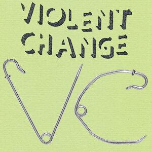 Violent Change