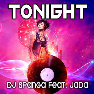 DJ Spanga 歌手頭像