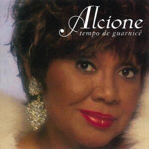 Alcione 歌手頭像