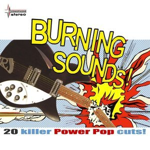 Burning Sounds - 20 Killer Power Pop Cuts! 歌手頭像