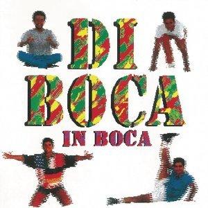 De Boca In Boca 歌手頭像