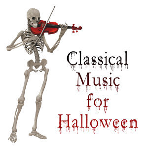 Classical Study Music,Halloween Sound Effects 歌手頭像