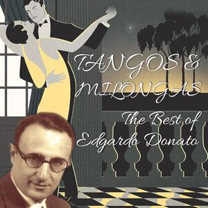 Edgardo Donato Orchestra 歌手頭像