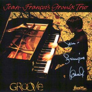 Jean-François Groulx Trio