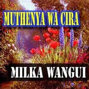 Milka Wangui 歌手頭像