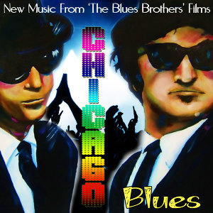 Blues Brothers Tribute Band 歌手頭像