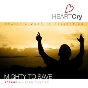 HeartCry 歌手頭像