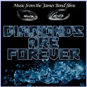 James Bond Big Band 歌手頭像
