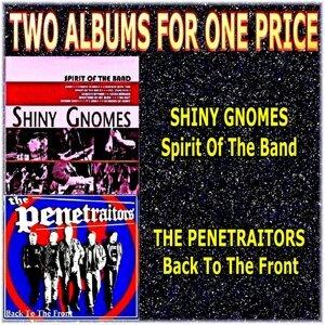 Shiny Gnomes, The Penetraitors 歌手頭像