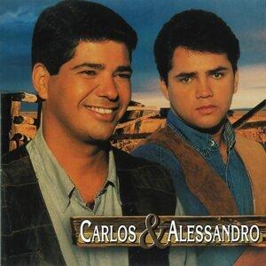 Carlos E Alessandro 歌手頭像