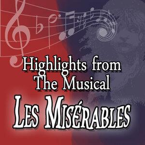 "Orchestra ""Les Miserables"" 歌手頭像"