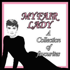 """""""My Fair Lady"""" Orchestra 歌手頭像"""