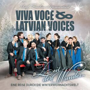 Viva Voce & Latvian Voices 歌手頭像