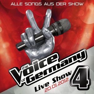 The Voice Of Germany 歌手頭像