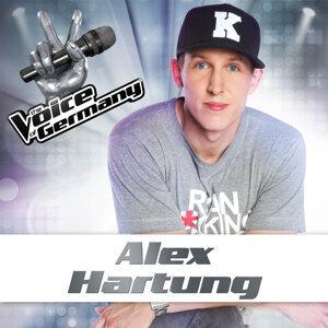 Alex Hartung