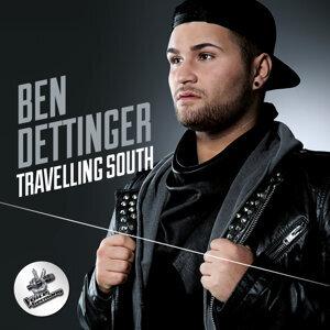 Ben Dettinger 歌手頭像