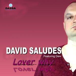 David Saludes 歌手頭像