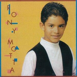 Rony Motta 歌手頭像