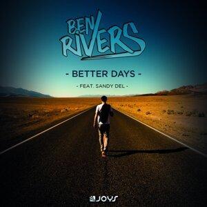 Ben Rivers 歌手頭像