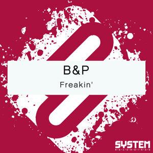 B&P 歌手頭像