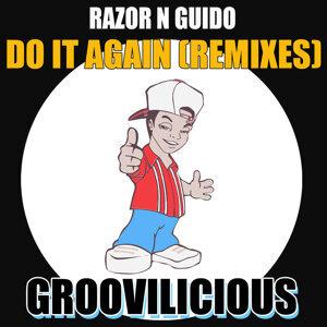 Razor N Guido 歌手頭像