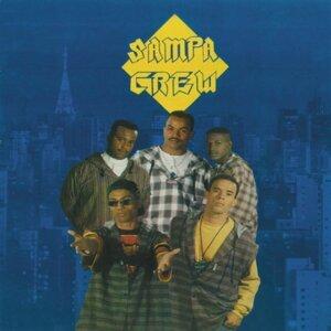 Sampa Crew 歌手頭像