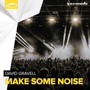 David Gravell 歌手頭像
